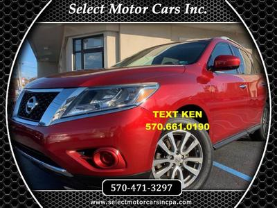 Nissan Pathfinder 2013 for Sale in Moosic, PA