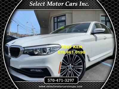 BMW 530 2018 for Sale in Moosic, PA
