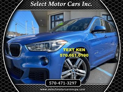 BMW X1 2018 a la venta en Moosic, PA