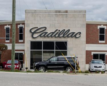 Cadillac of Novi Image 6
