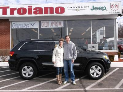 Troiano Auto Group Image 1