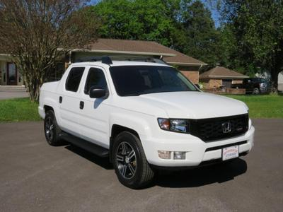 Honda Ridgeline 2012 for Sale in Sevierville, TN