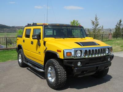 Hummer H2 2005 for Sale in Sevierville, TN