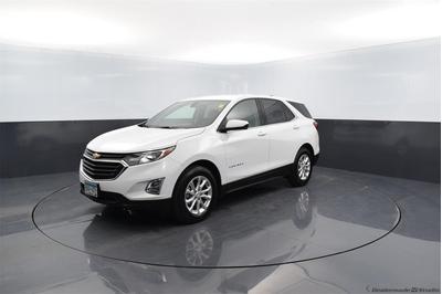 Chevrolet Equinox 2018 a la venta en Monticello, MN