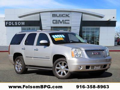 GMC Yukon 2014 for Sale in Folsom, CA