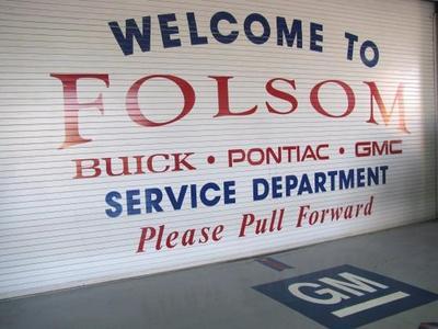 Folsom Buick GMC Image 1