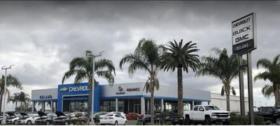 Delano Chevrolet Buick GMC Image 1