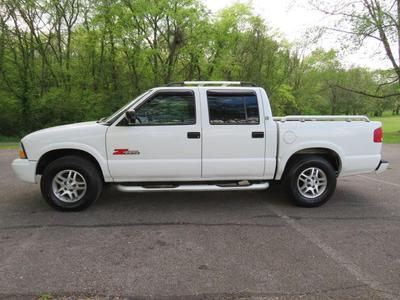 GMC Sonoma 2004 for Sale in Goodlettsville, TN