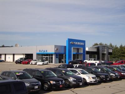 Bob Clapper Automotive Image 1