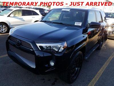 Toyota 4Runner 2016 for Sale in Clayton, NC