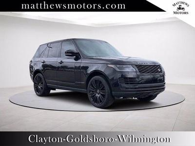 Land Rover Range Rover 2021 for Sale in Clayton, NC