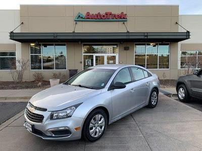 Chevrolet Cruze Limited 2016 for Sale in Littleton, CO
