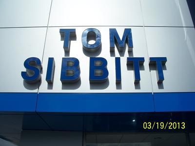 Tom Sibbitt Chevrolet - Buick Image 3