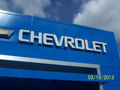 Tom Sibbitt Chevrolet - Buick Image 4