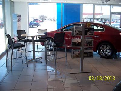 Tom Sibbitt Chevrolet - Buick Image 9
