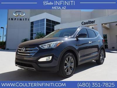 Hyundai Santa Fe 2013 for Sale in Mesa, AZ