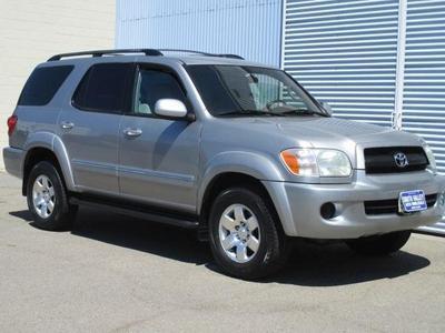 Toyota Sequoia 2005 a la venta en Santa Clara, CA