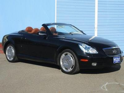 Lexus SC 430 2003 for Sale in Santa Clara, CA