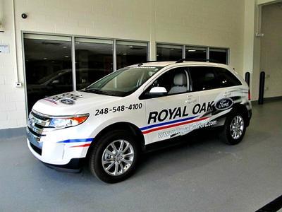 Royal Oak Ford Image 7
