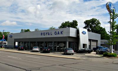 Royal Oak Ford Image 8