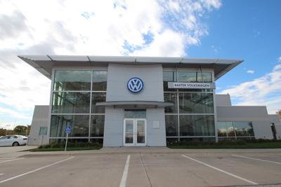 Baxter Volkswagen La Vista Image 7