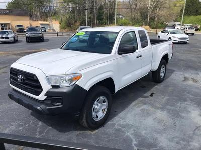 Toyota Tacoma 2016 a la venta en Oneonta, AL