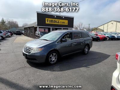 Honda Odyssey 2012 a la venta en Fort Wayne, IN