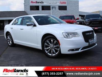 2018 Chrysler 300 Limited for sale VIN: 2C3CCAKG4JH314353