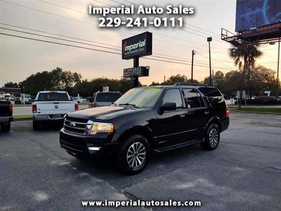 Ford Expedition 2017 for Sale in Valdosta, GA