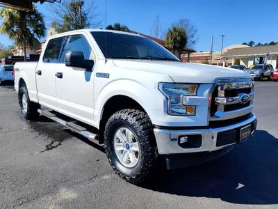 Ford F-150 2017 for Sale in Valdosta, GA