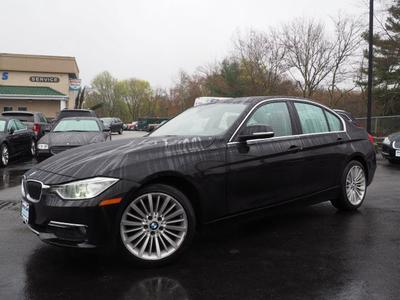 2014 BMW 328d xDrive for sale VIN: WBA3D5C57EKX97085