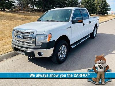 Ford F-150 2013 for Sale in Great Falls, MT