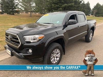 Toyota Tacoma 2017 for Sale in Great Falls, MT