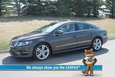 Volkswagen CC 2014 for Sale in Great Falls, MT
