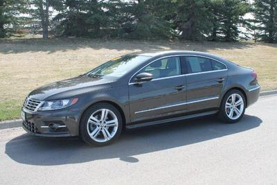 2014 Volkswagen CC 2.0T R-Line for sale VIN: WVWBP7ANXEE511930