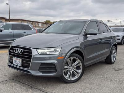 Audi Q3 2016 for Sale in Van Nuys, CA