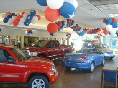 Port City Chrysler Dodge Image 3