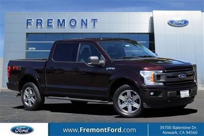 Ford F-150 2018 for Sale in Newark, CA
