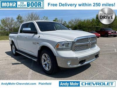 RAM 1500 2015 for Sale in Plainfield, IN