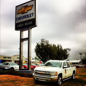 Andy Mohr Chevrolet Image 2