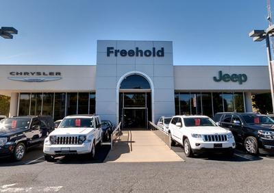 Freehold Chrysler Jeep Image 1