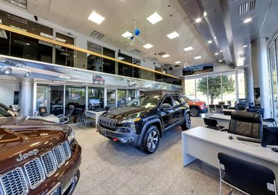 Freehold Chrysler Jeep Image 2