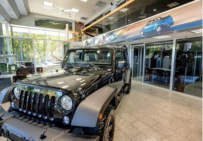 Freehold Chrysler Jeep Image 4