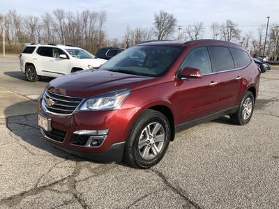 Chevrolet Traverse 2016 for Sale in Carmi, IL