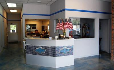 Rice Motor Company Image 1