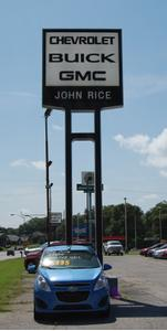 Rice Motor Company Image 4