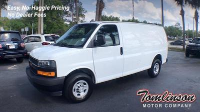 Chevrolet Express 2500 2020 a la venta en Gainesville, FL