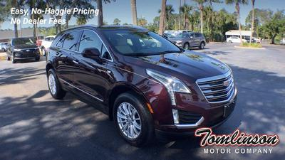 Cadillac XT5 2018 for Sale in Gainesville, FL