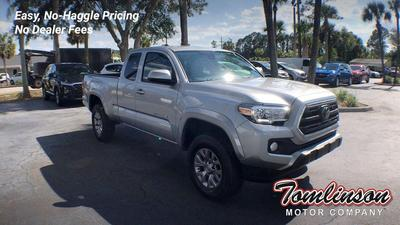 Toyota Tacoma 2018 for Sale in Gainesville, FL