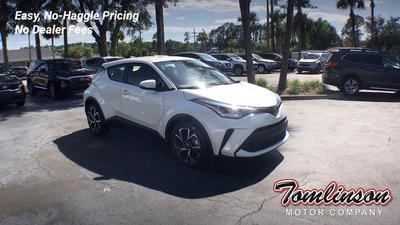 Toyota C-HR 2020 for Sale in Gainesville, FL